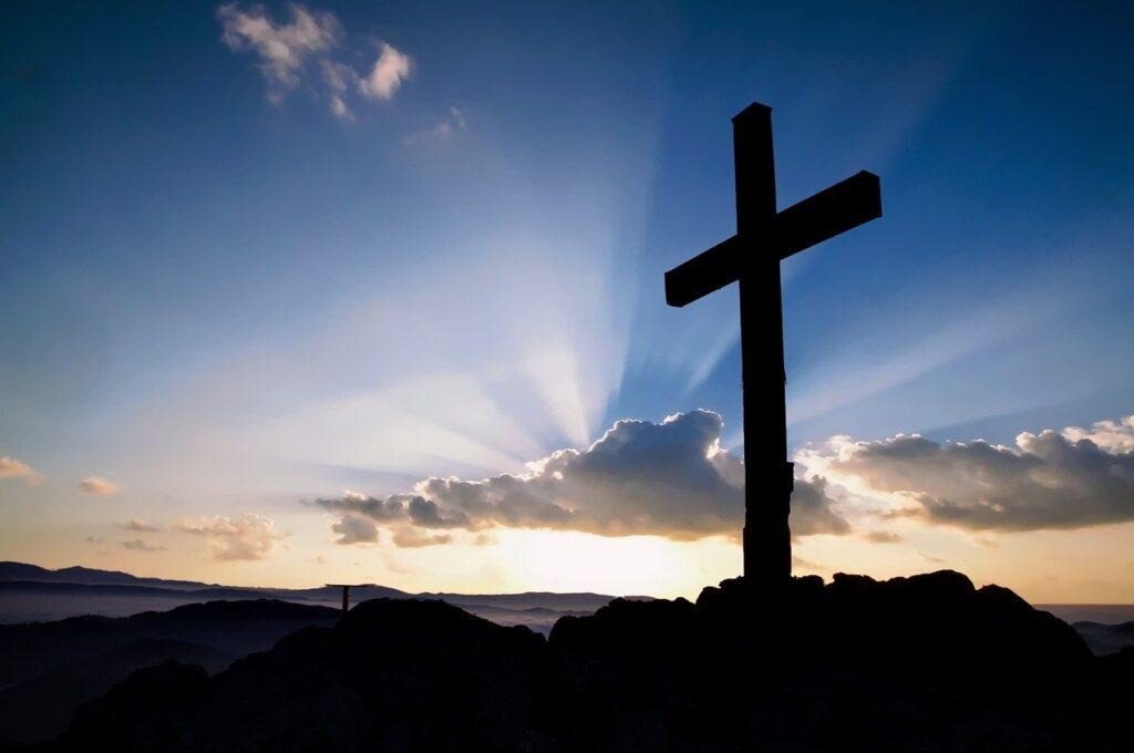 cross, christ, religion
