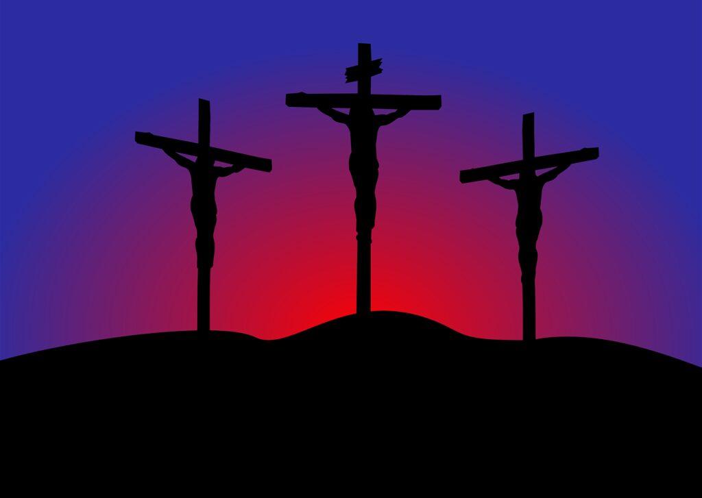 golgotha, jesus, christ